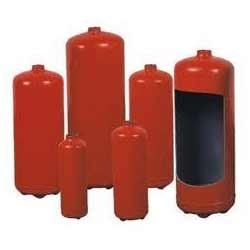 ex fire extinguisher cylinders
