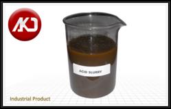 Acid Slurry/ Labsa