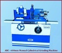 Conventional Cylindrical Grinding Machine (Universal)