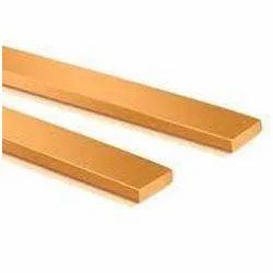 Copper Flats/ Strip