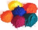 Organic Colour Pigment