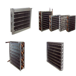 Fins Type Air Cooled Conditioner
