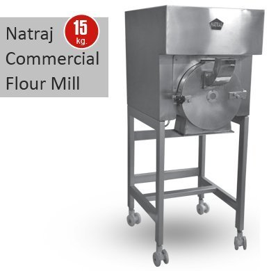 Natraj Commercial Flour Mill