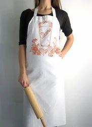 Promotional Cotton Kitchen Aprons