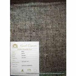 Pure Raw Silk Fabrics