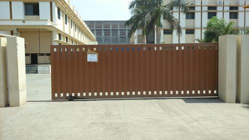 Industrial Gates Industrial Gate Manufacturer From Surat