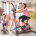 Excel Alpha Junior Elliptical Trainer