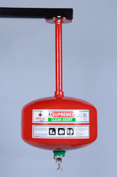 Modular Automatic Fire Extinguishers