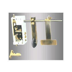 gate lock o type
