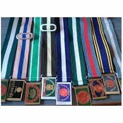 Uniform Belts