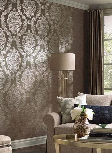 Damask Designer Wallpapers
