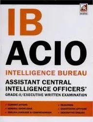 IB ACIO Intelligence Bureau