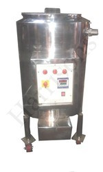 Heating Vessels