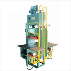 Hydraulic Paver Block Machine