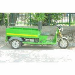 battery e cart