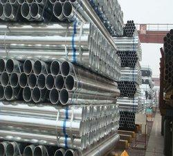Hot Dip Galvanized GI Pipe