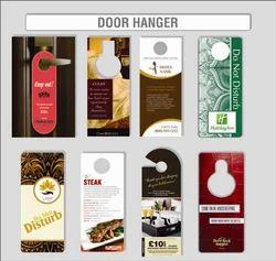 Door Hangers With Branding