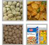 Textured Soya Food production line ( High Speed )