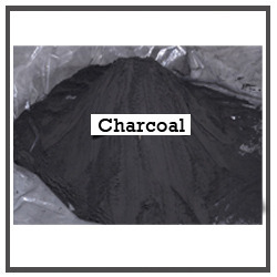 Charcoal Powders