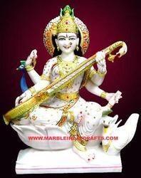 Lord Maa Saraswati Idol