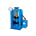 Cube Testing Machine with Polyhydron Pump