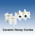 Ceramic Honey Combs