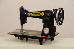 Domestic Sewing Machine with Round Dail