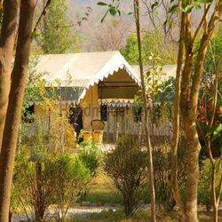 Jungle Safari Tent & Jungle Tents - Jungle Safari Tent Exporter from Jodhpur