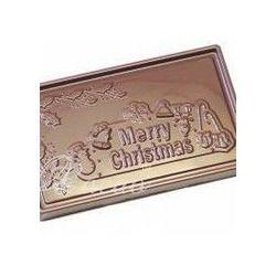christmas gift chocolates