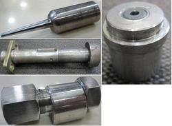 Agarbatti Machine Spear Parts