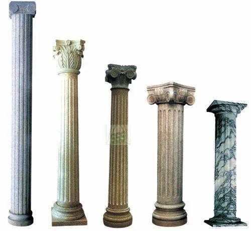 House designs on pillars | House designs