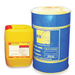Slip Coat Hold Block Protective Coating Chemicals