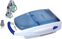Smart Care Nebulizer Piston Compressor Plus Ll