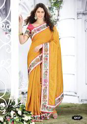Superb Look Silk Sarees