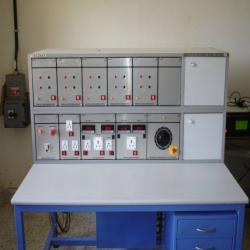 Test benches in chennai tamil nadu suppliers dealers for Electric motor test bench
