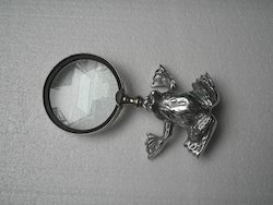 Designer Magnifying Glasses