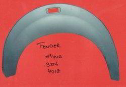 Tender HYVA 3516/4018
