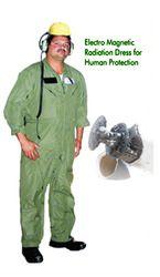 RF Radiation Hazard Protection Dress