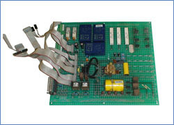 Electronic Instrument Repairing Services