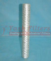 Glass Fiber Wound Filters