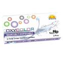 Oxy Color Quarterly Disposable Contact Lenses