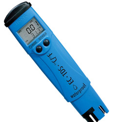 TDS/PH Conductivity Tester