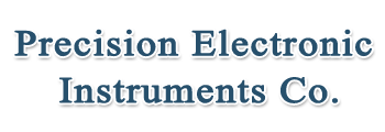 Precision Electronic Instruments Co.