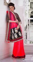 Modern Designer Wear Sarees