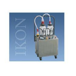 Hospital Suction Unit