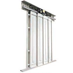Freight Elevator Doors