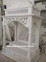 Carved Marble Temple