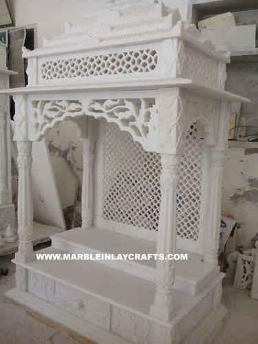 Marble Temple Wholesale Trader From Agra #060 Marble Temple Home ...