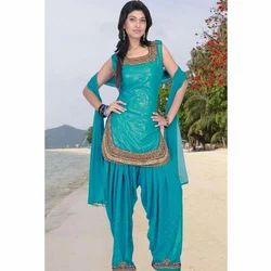 Patiala Designer Suit