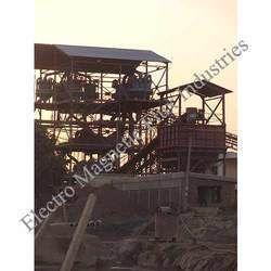 Hematite Iron Ore Beneficiation Plant